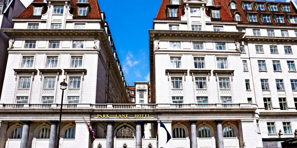 Sheraton Grand Debuts in London with Designation of Revamped Sheraton Park Lane Hotel