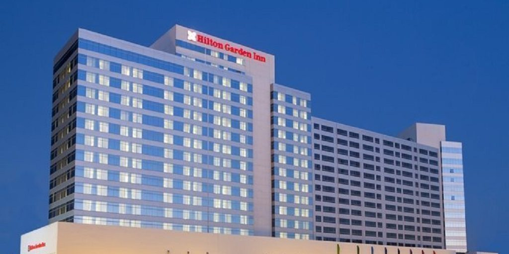 Hilton faces 50 hotels in Africa – New $33 million coastal hotel in Morocco