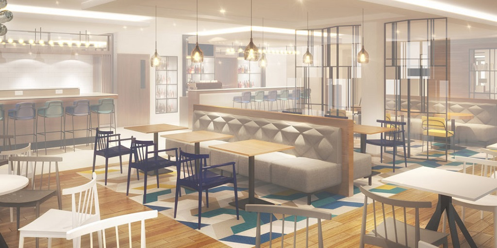 Courtyard by Marriott Welcomes Its First Hotel in Glasgow