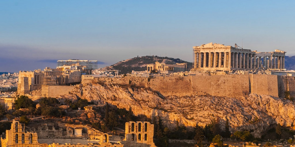 Marriott Hotels, Signs Agreement to Return to Athens in 2018