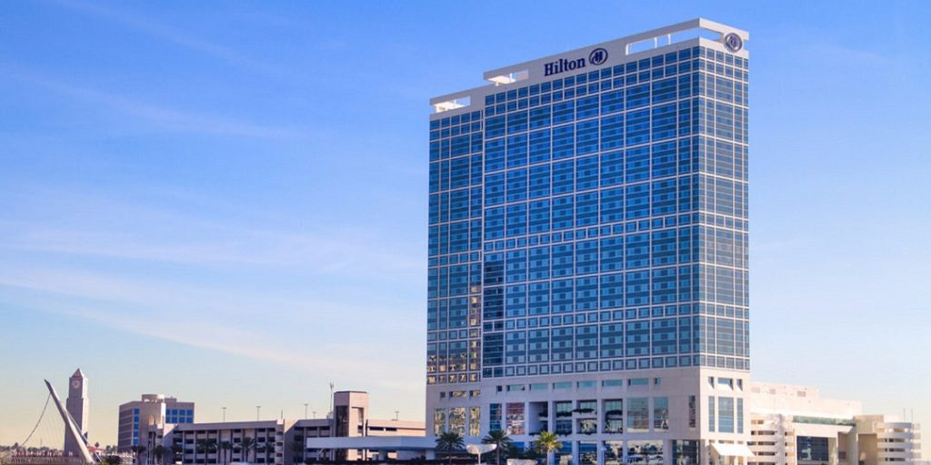 HNA Group Makes Strategic Investment in Hilton