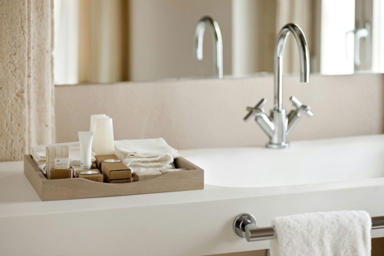 The Top 5 Bathroom Amenities Collections Of 2016 Tophotelnews