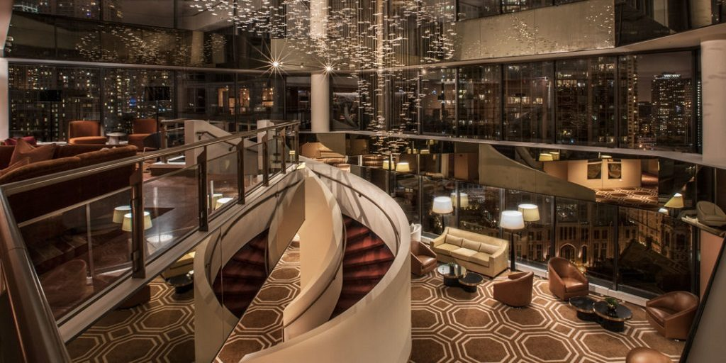Conrad Hotels & Resorts introduces new luxury hotel to Chicago's magnificent mile