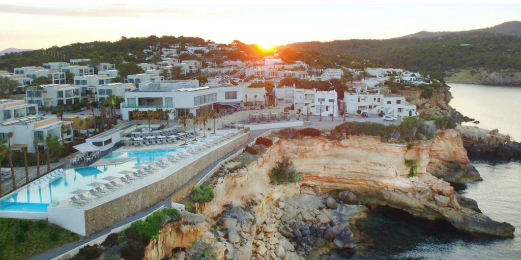 Privium Solutions takes Multimedia to the Next Level at 7 Pines Resort Ibiza