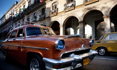Great expectations for Cuba's hotel industry