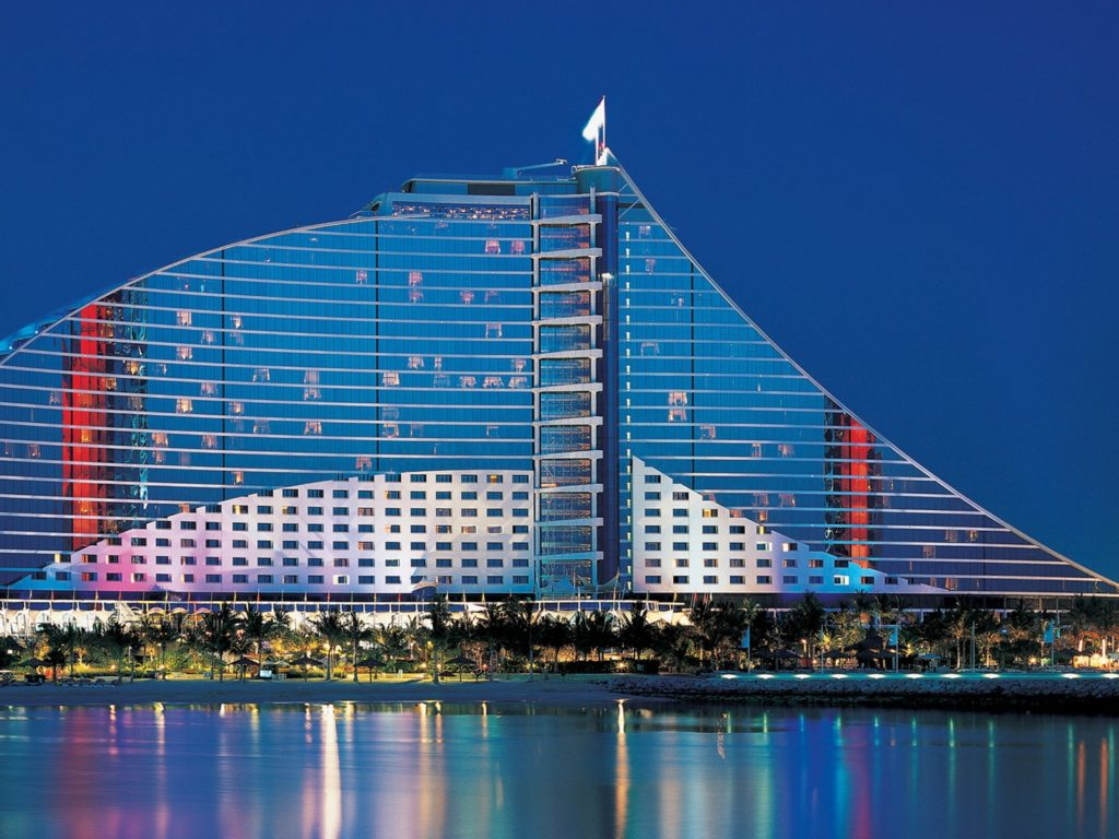 Jumeirah Group's portfolio set to double in size in the coming years