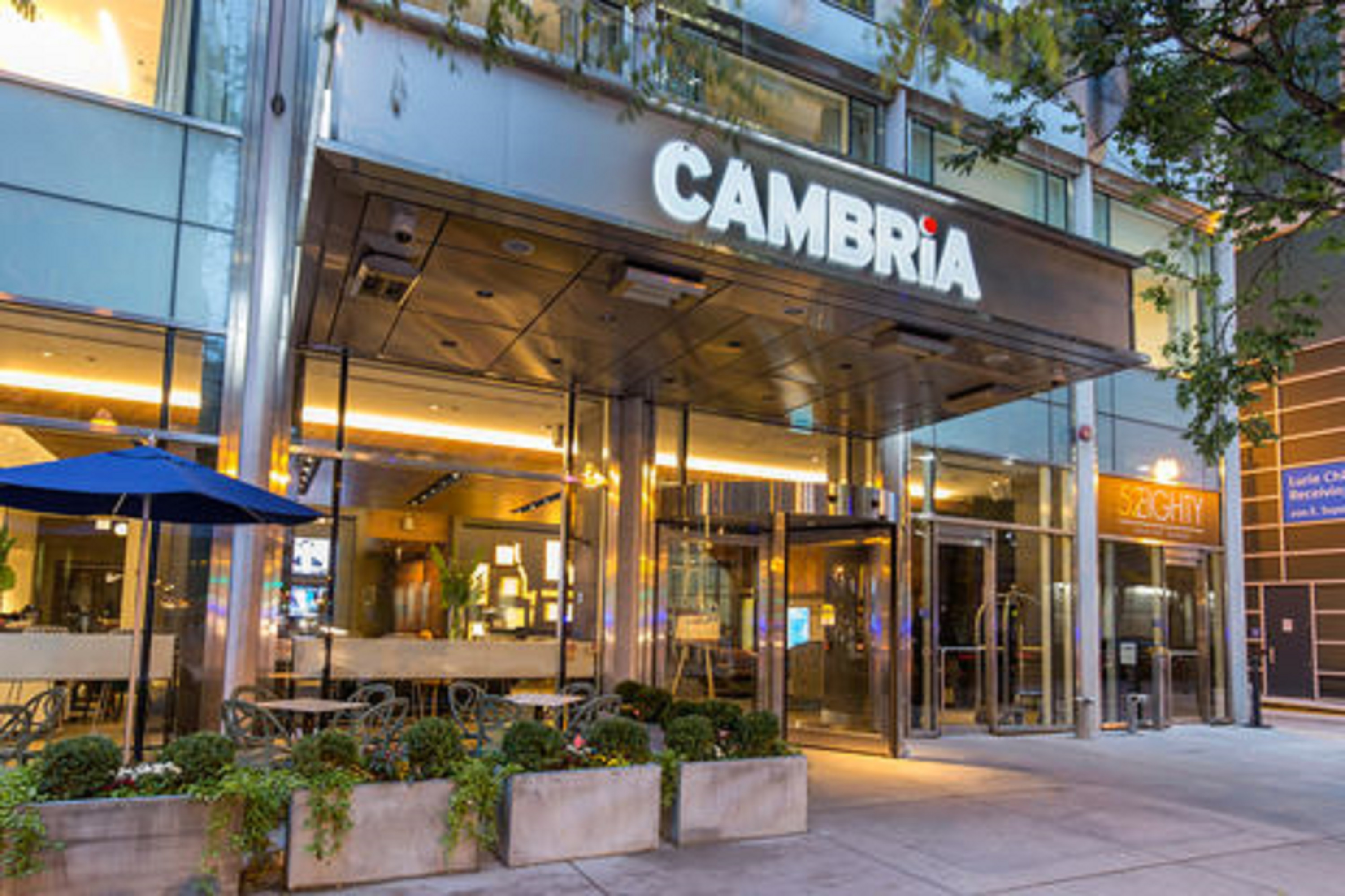 Brand profile: Cambria Hotels and Suites