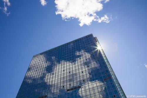 Radisson Blu Plaza Hotel rises to new heights in Norway