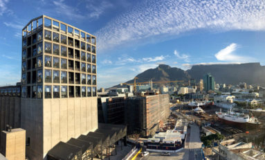 Royal Collection to reside in the Heatherwick-transformed historic grain silo of Cape Town