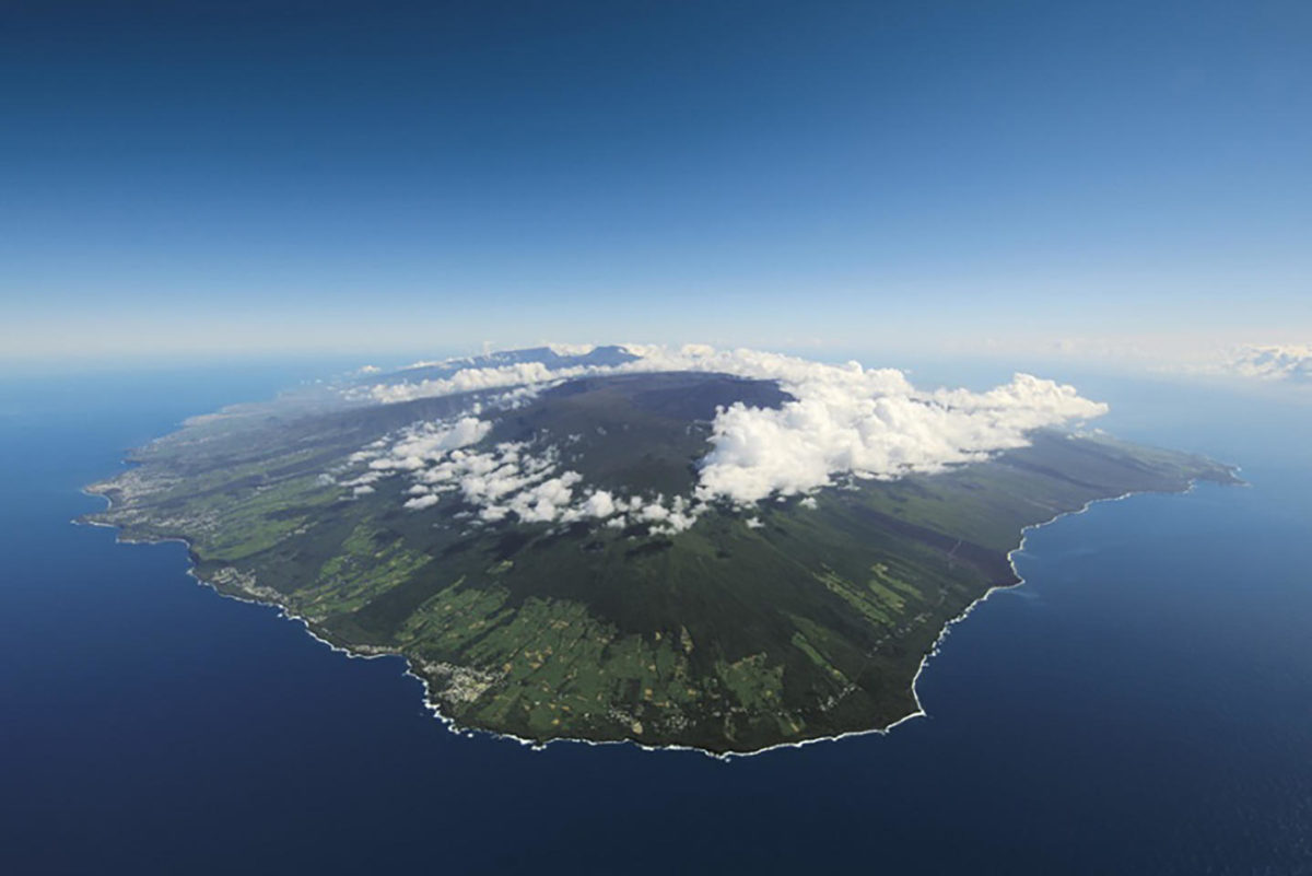 Reunion Island to shine at World Travel Market Africa