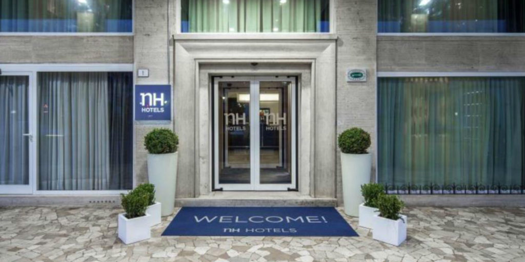 NH Hotel Group posts its highest first-quarter topline growth in 10 years