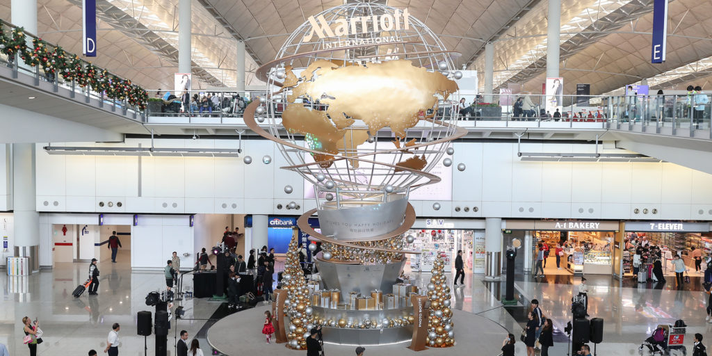 Marriott International On Track For Breakthrough Year In Asia Pacific