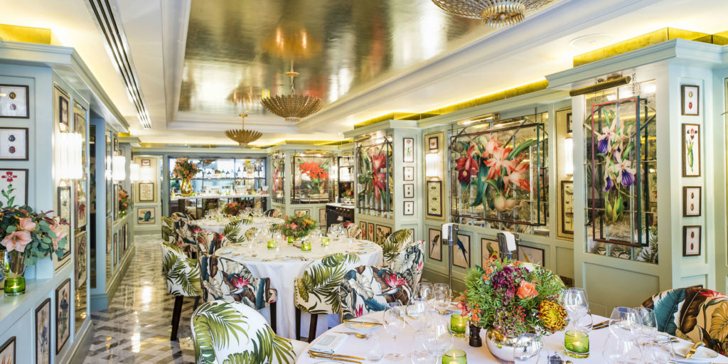 Three more Ivy Collection Restaurants added to the QDOS portfolio of converged ICT Projects