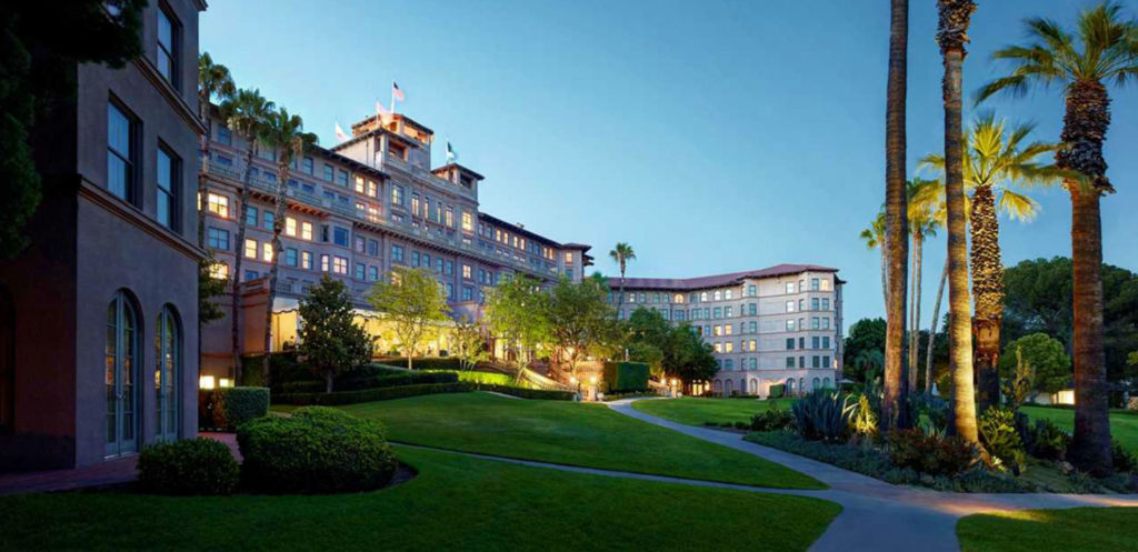 Twenty Four Seven Hotels to manage three new California hotels
