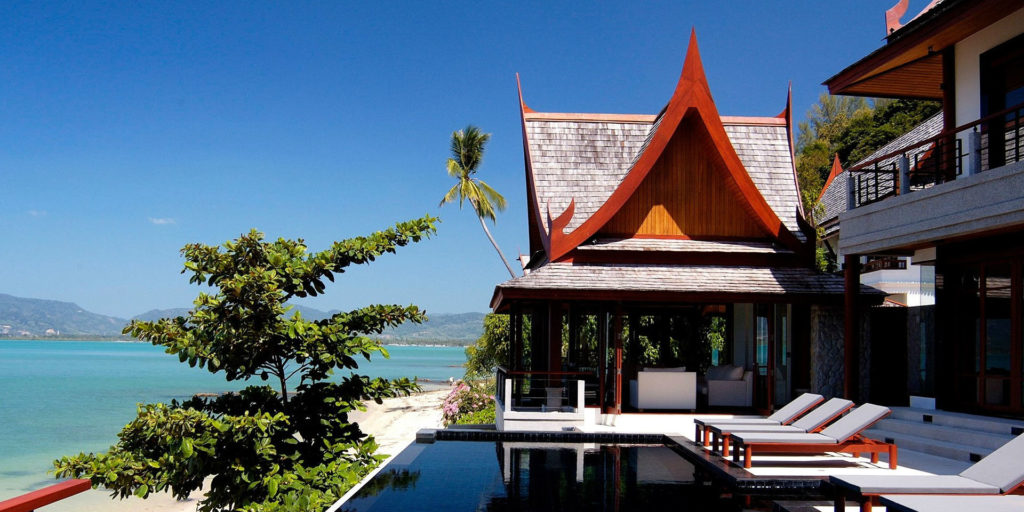 Anayara Resorts's First Thailand Retreat Reveals