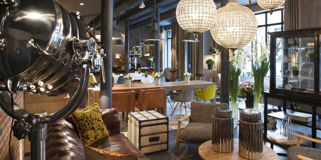 How hipster style is shaping hospitality design trends