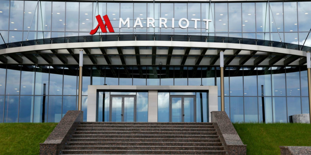 Marriott International Launches an Expansion in Bid to Fend Off Airbnb [Brand Report Included]