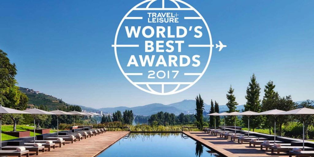 Two Roads Hospitality Recognized as Part of Travel + Leisure's 2017 World Best Awards With Six Properties Featured