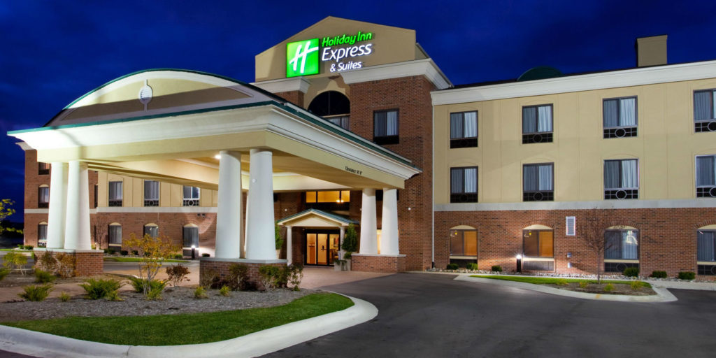 Express by Holiday Inn continues to lead in no-frills hospitality [Brand Report]