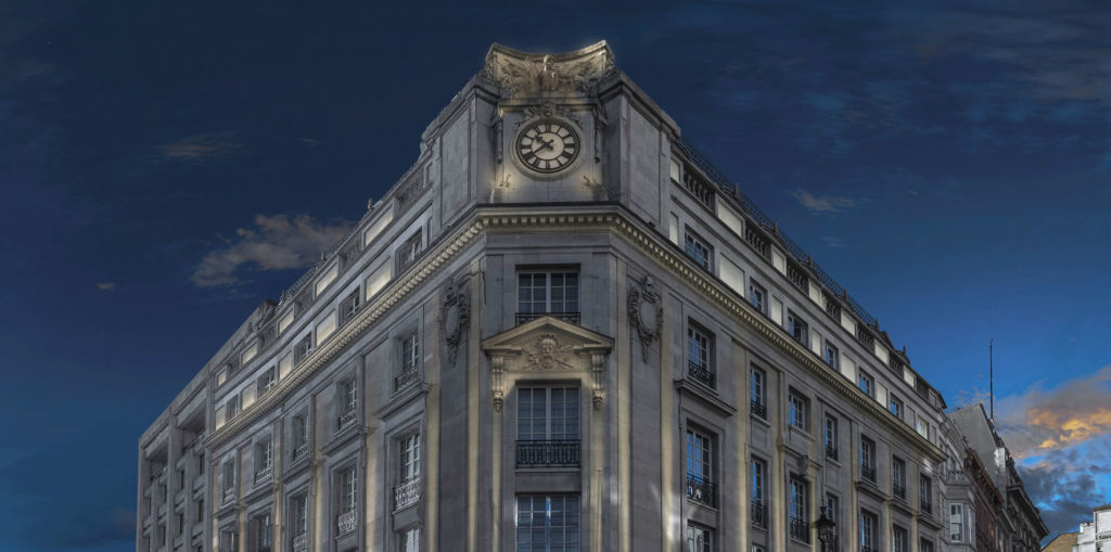 Curio Collection by Hilton™ Launches In The UK With The First Hotel In Central London