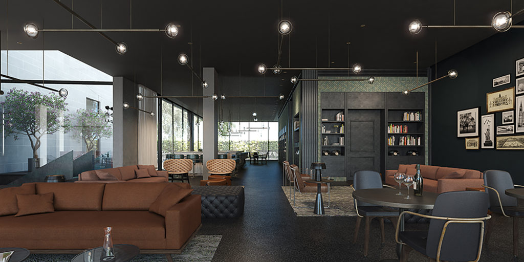 Autograph Collection Hotels Debuts First Hotel In Israel With The Opening Of Publica Isrotel