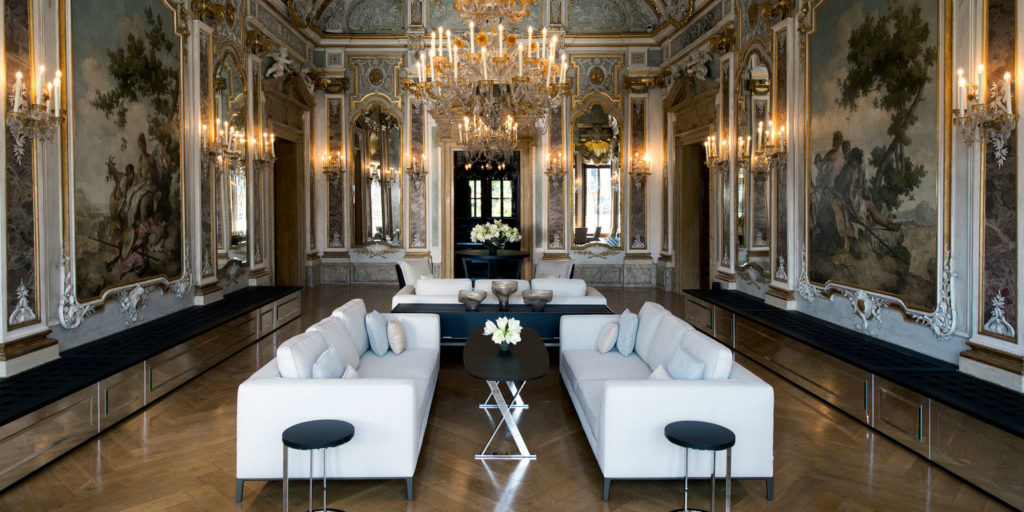 TOPHOTELNEWS' Top 5 Luxury Hotel Brands of the Year