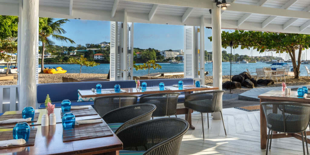 Grenada's iconic Calabash Luxury Boutique Hotel joins Relais & Châteaux, undergoes refurb
