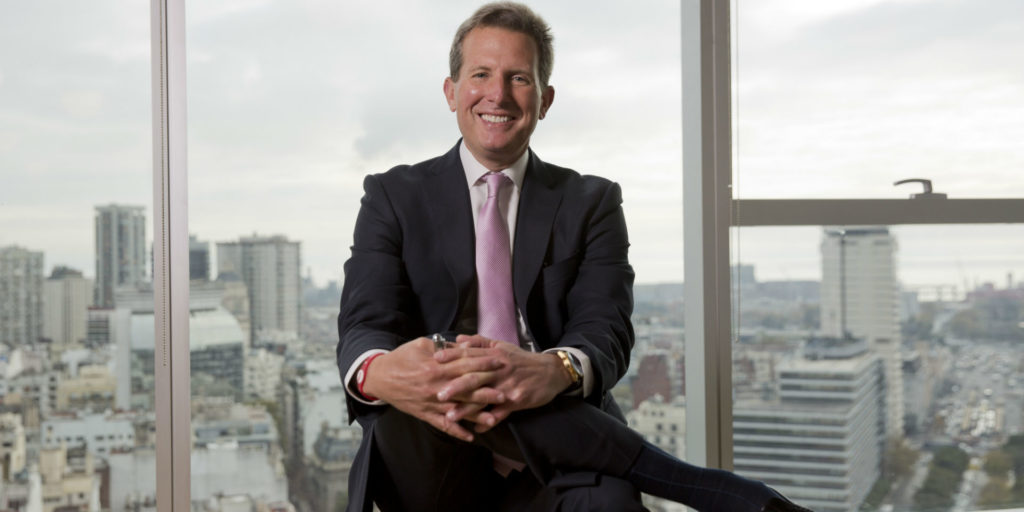 Wyndham Hotel Group CEO discusses future of hospitality in Latin America