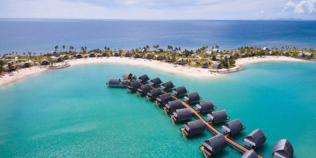 Marriott International Expands its Resort Portfolio in 2017 Across the Asia Pacific Region as Demand for New Experiences Soars