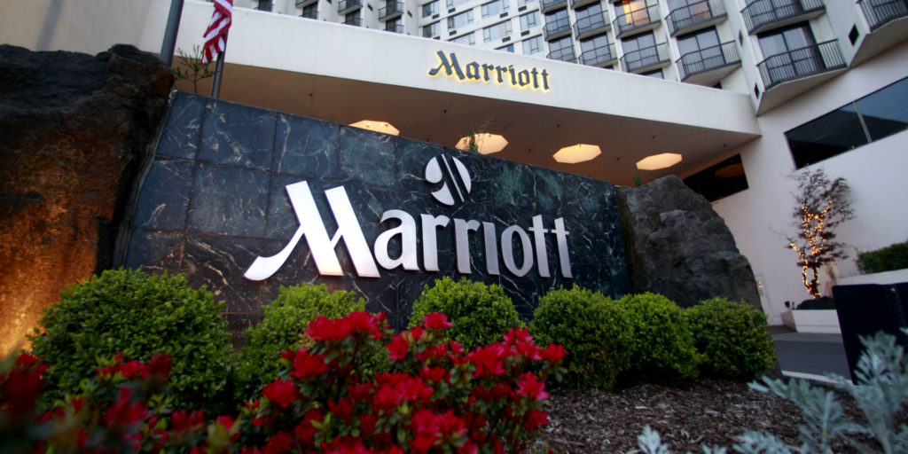 Marriott International's AI-powered Chatbots on Facebook Messenger and Slack Simplify Travel for Guests Throughout Their Journey