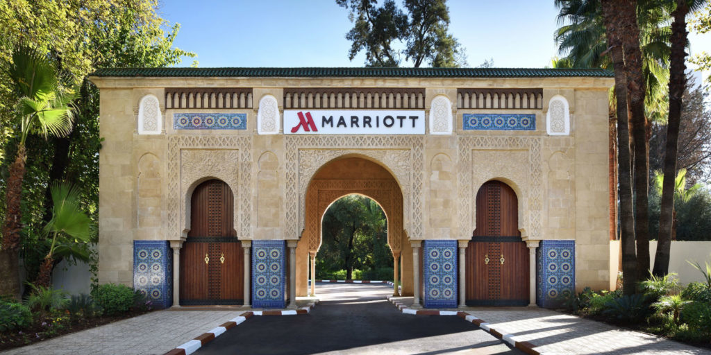 Marriott International continues steady steady expansion in Africa