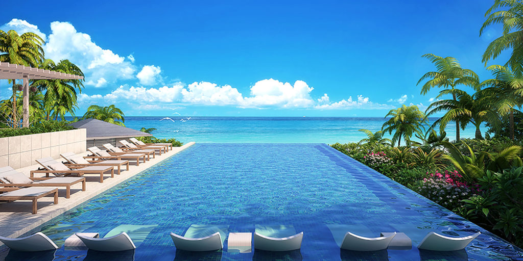 The Luxury Collection Hotels & Resorts Set to Open Hotel on the Stunning Beaches of Okinawa