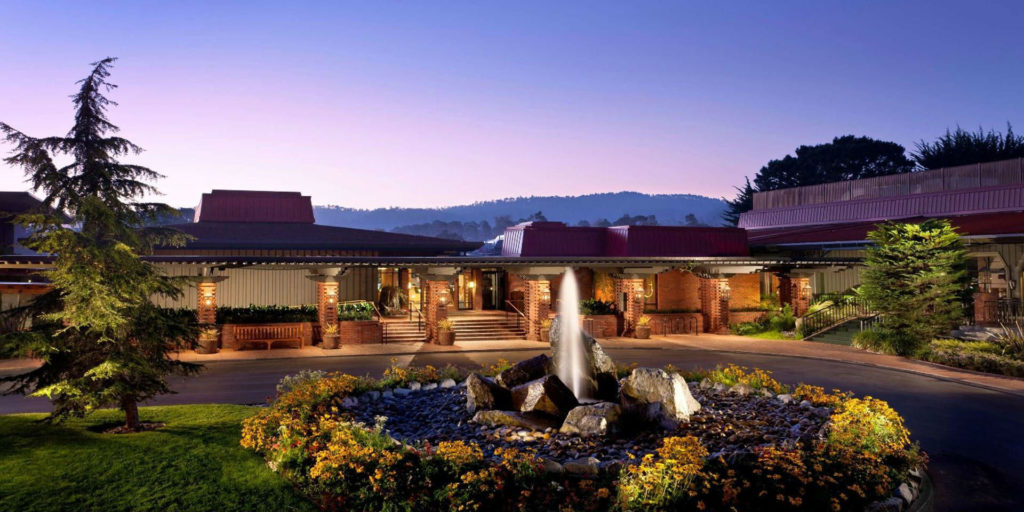 Davidson Hotels & Resorts Expands its Portfolio with the Addition of Hyatt Regency Monterey Hotel and Spa