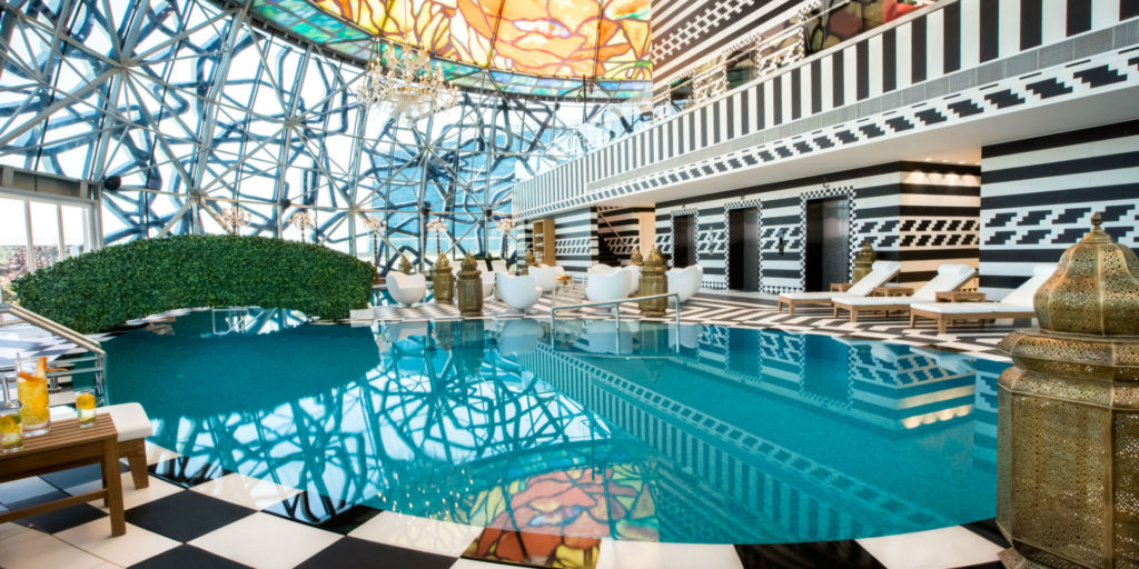 Hip Hotel Brand Geared to Nightlife Spreads Throughout the Globe