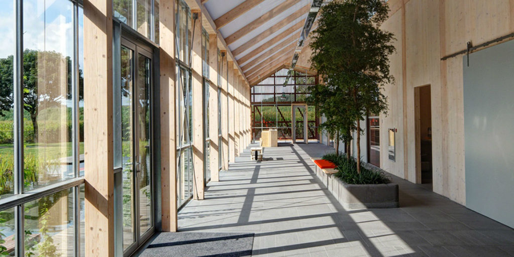 Green building labels: Why are they highly relevant for architects? [Mosa. whitepaper]