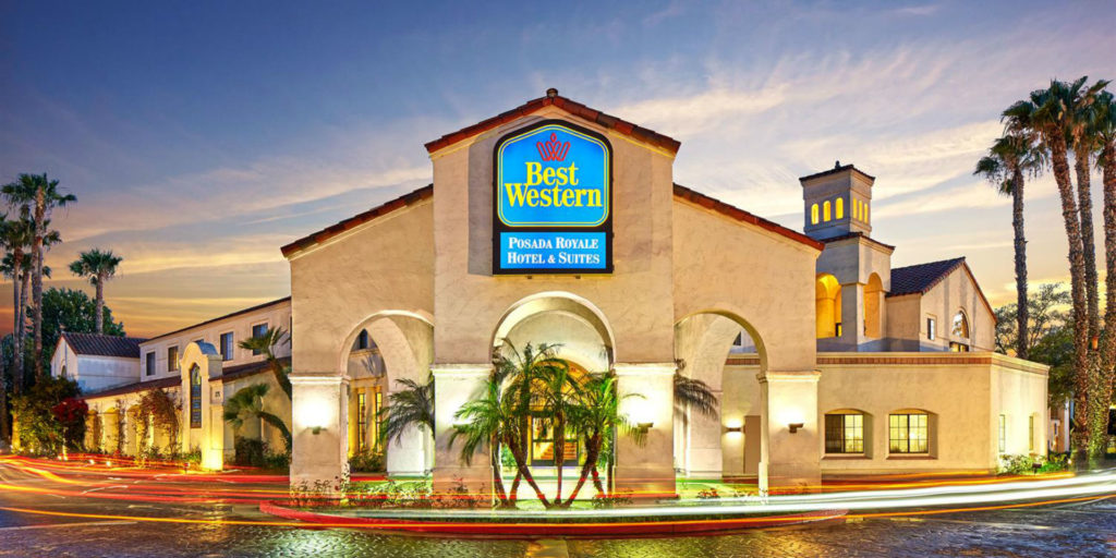 Best Western introduces third soft brand Collection