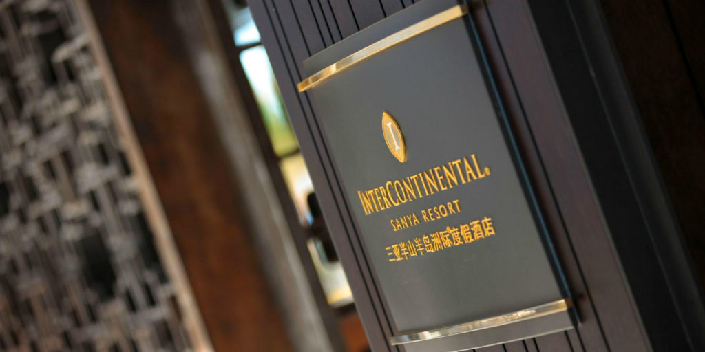 InterContinental Hotels Group to Bring Two New Hotel Brands to Asia