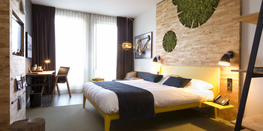 How to make your hotel more energy efficient