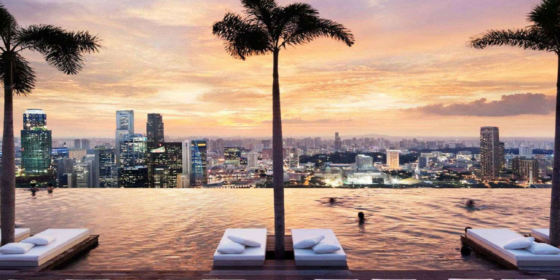 The Top 5 most Instagrammed hotels in the world