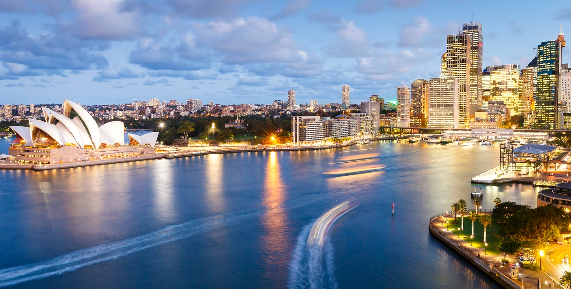 How a decision by Chinese investors has caused Sydney hotels sales volume to dive