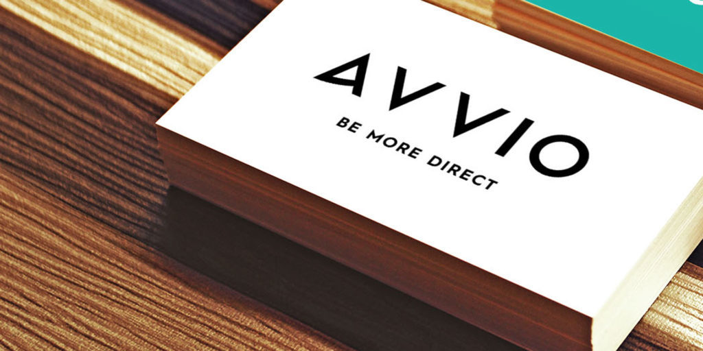 Ian Sloan joins Avvio as Vice President of Client Strategy