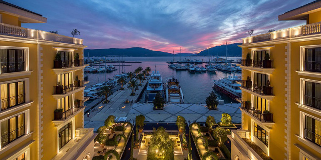 IHG expands luxury footprint, acquires 51% stake in Regent Hotels & Resorts