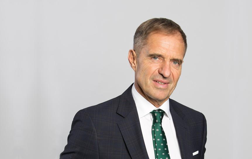 Start-up approach to hotel management is no longer viable: Bernhard Bauhofer