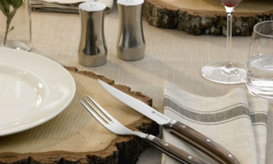 "WMF Professional launches new ""RODEO"" cutlery set"