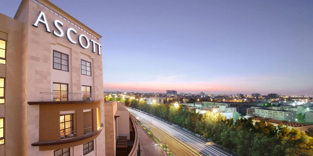 Ascott wins best serviced apartments in Middle East three years running [Download Chain Report]