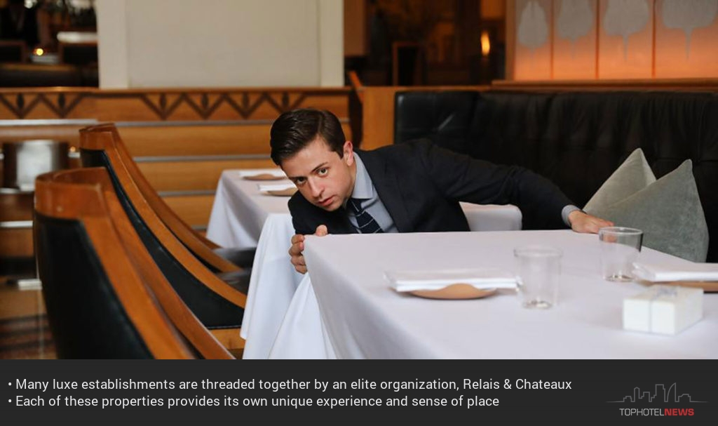 Indie, Local And Luxe: How Relais & Chateaux Achieves Millennial Relevance in Hospitality