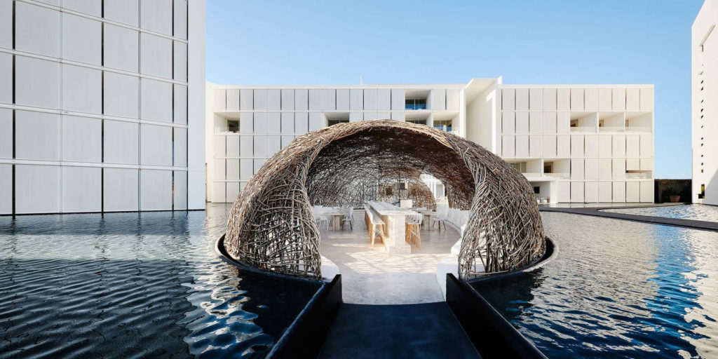 Four hotel projects to be excited about this summer