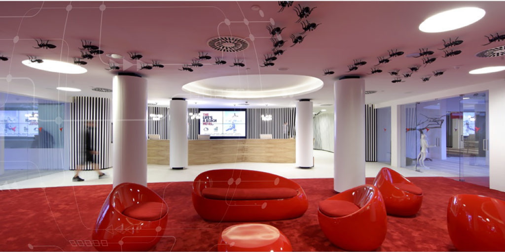 Privium's multimedia entertainment: maximize the experience in your Hotel