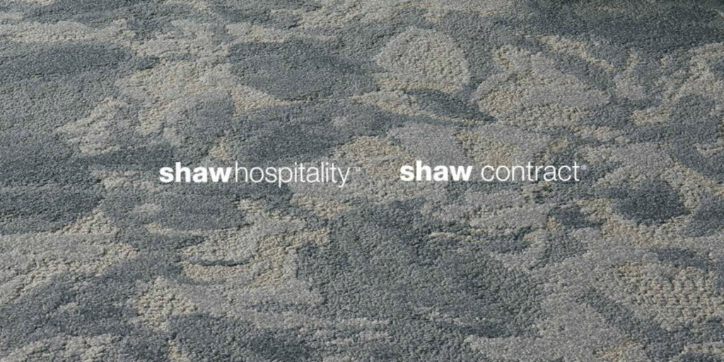 Shaw Industries Achieves Carbon Neutrality In Its Commercial Carpet Manufacturing Operations