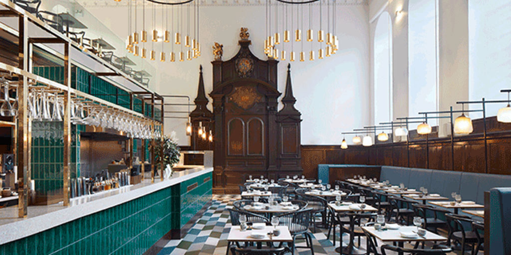 Religious Spaces Make For Remarkable Renovations